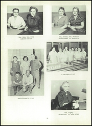 Page 16, 1958 Edition, North Olmsted High School - Nohian Yearbook (North Olmsted, OH) online yearbook collection