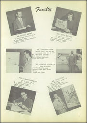 Page 11, 1953 Edition, Grove City High School - Greyhound Yearbook (Grove City, OH) online yearbook collection