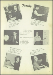 Page 13, 1953 Edition, Grove City High School - Greyhound Yearbook (Grove City, OH) online yearbook collection