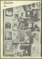 Page 16, 1953 Edition, Grove City High School - Greyhound Yearbook (Grove City, OH) online yearbook collection