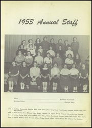 Page 7, 1953 Edition, Grove City High School - Greyhound Yearbook (Grove City, OH) online yearbook collection