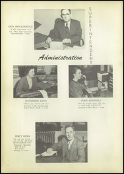 Page 8, 1953 Edition, Grove City High School - Greyhound Yearbook (Grove City, OH) online yearbook collection