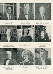 Page 17, 1963 Edition, Lima Senior High School - Spartan Echo (Lima, OH) online yearbook collection