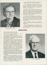 Page 7, 1963 Edition, Lima Senior High School - Spartan Echo (Lima, OH) online yearbook collection