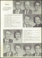 Page 11, 1959 Edition, Princeton High School - Challenge Yearbook (Cincinnati, OH) online yearbook collection