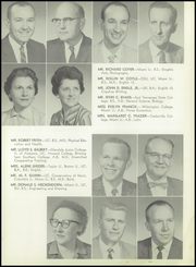Page 12, 1959 Edition, Princeton High School - Challenge Yearbook (Cincinnati, OH) online yearbook collection