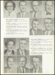 Page 13, 1959 Edition, Princeton High School - Challenge Yearbook (Cincinnati, OH) online yearbook collection