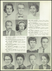 Page 14, 1959 Edition, Princeton High School - Challenge Yearbook (Cincinnati, OH) online yearbook collection
