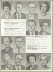 Page 15, 1959 Edition, Princeton High School - Challenge Yearbook (Cincinnati, OH) online yearbook collection