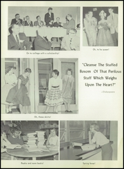 Page 16, 1959 Edition, Princeton High School - Challenge Yearbook (Cincinnati, OH) online yearbook collection