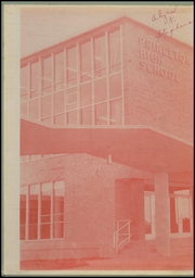 Page 2, 1959 Edition, Princeton High School - Challenge Yearbook (Cincinnati, OH) online yearbook collection