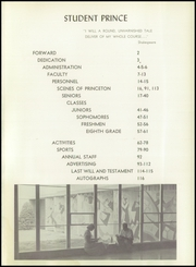 Page 5, 1959 Edition, Princeton High School - Challenge Yearbook (Cincinnati, OH) online yearbook collection