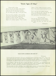 Page 6, 1959 Edition, Princeton High School - Challenge Yearbook (Cincinnati, OH) online yearbook collection
