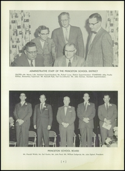 Page 8, 1959 Edition, Princeton High School - Challenge Yearbook (Cincinnati, OH) online yearbook collection