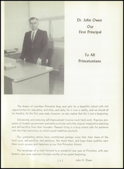 Page 9, 1959 Edition, Princeton High School - Challenge Yearbook (Cincinnati, OH) online yearbook collection