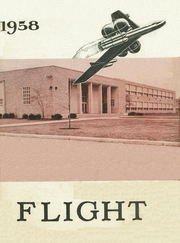 Page 1, 1958 Edition, Fairborn High School - Flight Yearbook (Fairborn, OH) online yearbook collection