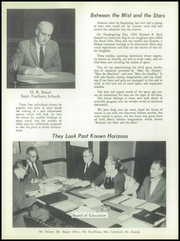 Page 12, 1958 Edition, Fairborn High School - Flight Yearbook (Fairborn, OH) online yearbook collection