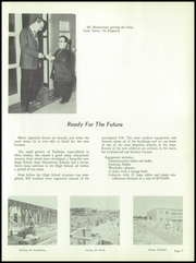 Page 13, 1958 Edition, Fairborn High School - Flight Yearbook (Fairborn, OH) online yearbook collection