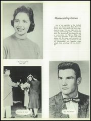 Page 14, 1958 Edition, Fairborn High School - Flight Yearbook (Fairborn, OH) online yearbook collection