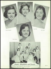 Page 15, 1958 Edition, Fairborn High School - Flight Yearbook (Fairborn, OH) online yearbook collection