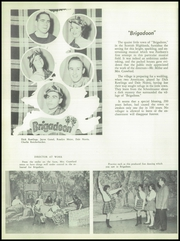 Page 16, 1958 Edition, Fairborn High School - Flight Yearbook (Fairborn, OH) online yearbook collection