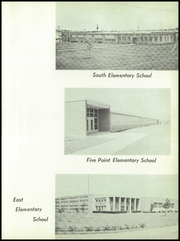 Page 7, 1958 Edition, Fairborn High School - Flight Yearbook (Fairborn, OH) online yearbook collection