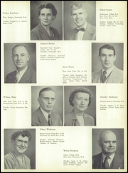 Page 11, 1954 Edition, Stow Monroe Falls High School - Stoanno Yearbook (Stow, OH) online yearbook collection
