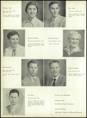 Page 12, 1954 Edition, Stow Monroe Falls High School - Stoanno Yearbook (Stow, OH) online yearbook collection