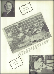 Page 13, 1954 Edition, Stow Monroe Falls High School - Stoanno Yearbook (Stow, OH) online yearbook collection