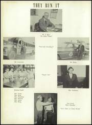 Page 14, 1954 Edition, Stow Monroe Falls High School - Stoanno Yearbook (Stow, OH) online yearbook collection
