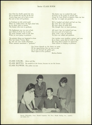 Page 8, 1954 Edition, Stow Monroe Falls High School - Stoanno Yearbook (Stow, OH) online yearbook collection