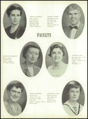 Page 10, 1955 Edition, Stow Monroe Falls High School - Stoanno Yearbook (Stow, OH) online yearbook collection