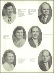 Page 11, 1955 Edition, Stow Monroe Falls High School - Stoanno Yearbook (Stow, OH) online yearbook collection