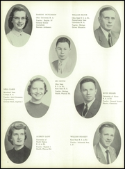Page 12, 1955 Edition, Stow Monroe Falls High School - Stoanno Yearbook (Stow, OH) online yearbook collection