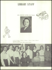 Page 13, 1955 Edition, Stow Monroe Falls High School - Stoanno Yearbook (Stow, OH) online yearbook collection