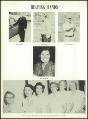 Page 14, 1955 Edition, Stow Monroe Falls High School - Stoanno Yearbook (Stow, OH) online yearbook collection
