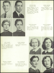 Page 16, 1955 Edition, Stow Monroe Falls High School - Stoanno Yearbook (Stow, OH) online yearbook collection
