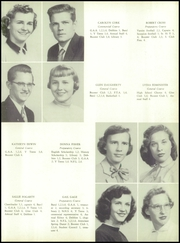 Page 17, 1955 Edition, Stow Monroe Falls High School - Stoanno Yearbook (Stow, OH) online yearbook collection