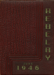 Page 1, 1946 Edition, John Adams High School - Rebelry Yearbook (Cleveland, OH) online yearbook collection