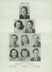 Page 11, 1946 Edition, John Adams High School - Rebelry Yearbook (Cleveland, OH) online yearbook collection