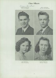 Page 12, 1946 Edition, John Adams High School - Rebelry Yearbook (Cleveland, OH) online yearbook collection