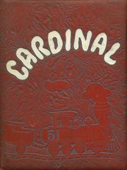 Page 1, 1951 Edition, Worthington High School - Cardinal Yearbook (Worthington, OH) online yearbook collection