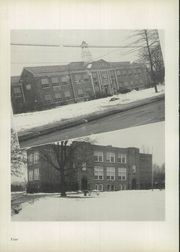 Page 8, 1951 Edition, Worthington High School - Cardinal Yearbook (Worthington, OH) online yearbook collection