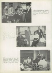 Page 10, 1952 Edition, Worthington High School - Cardinal Yearbook (Worthington, OH) online yearbook collection
