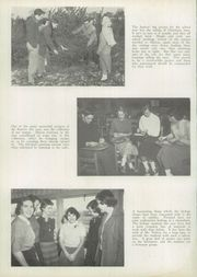 Page 16, 1952 Edition, Worthington High School - Cardinal Yearbook (Worthington, OH) online yearbook collection