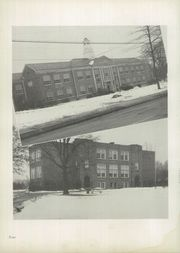 Page 8, 1952 Edition, Worthington High School - Cardinal Yearbook (Worthington, OH) online yearbook collection