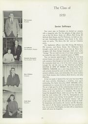 Page 15, 1959 Edition, Worthington High School - Cardinal Yearbook (Worthington, OH) online yearbook collection