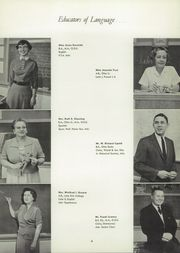 Page 8, 1959 Edition, Worthington High School - Cardinal Yearbook (Worthington, OH) online yearbook collection