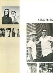 Page 10, 1963 Edition, Worthington High School - Cardinal Yearbook (Worthington, OH) online yearbook collection