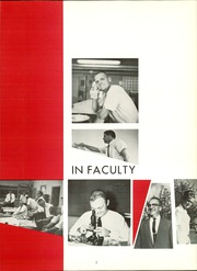 Page 9, 1963 Edition, Worthington High School - Cardinal Yearbook (Worthington, OH) online yearbook collection